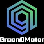 Green0meter logo
